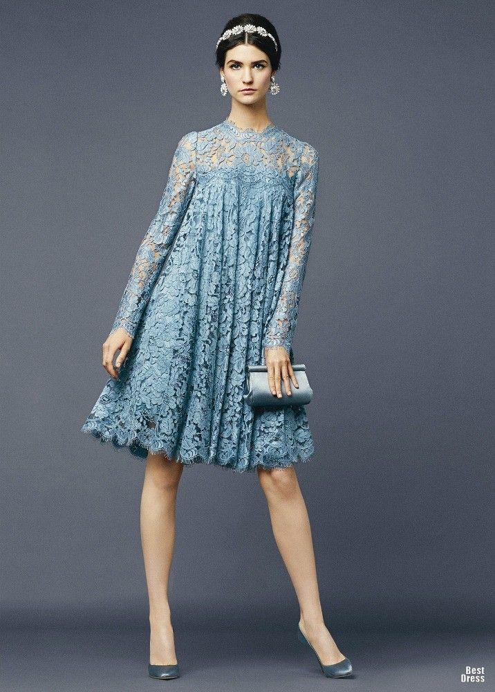 Dolce  Gabbana 2014 » BestDress - cайт о платьях!