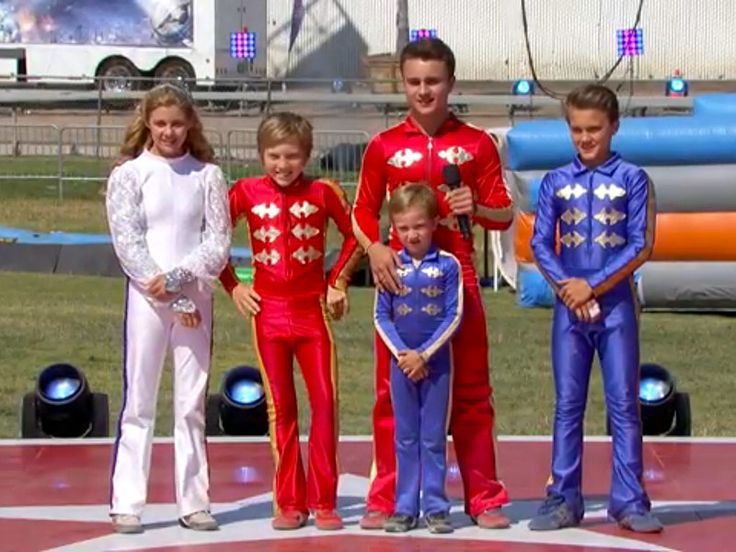 WATCH: America's Got Talent Gymnasts Prove How Extreme Horsing Around Can Be http://www.people.com/article/americas-got-talent-exclusive-sneak-peek-horse-riding-gymnasts