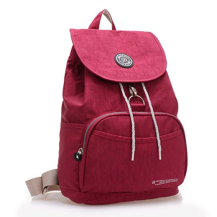 261 best Backpacks images on Pinterest | Backpack, Over the ...