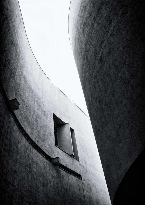 Snake Ranch   n-architektur: Barcelona Curved Architecture...