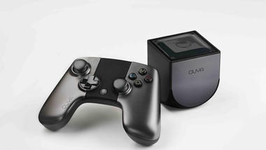 Hands on: Ouya review