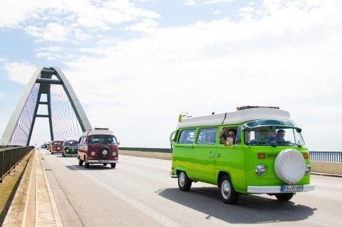 Bulli-Treffen auf Fehmarn: Der letzte Volkswagen - SPIEGEL ONLINE - Nachrichten - Auto