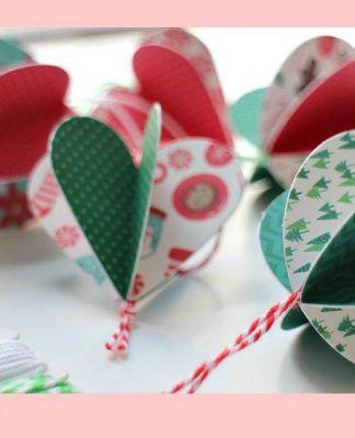 DIY: Crea hermosos adornos navideños sencillos y originales
