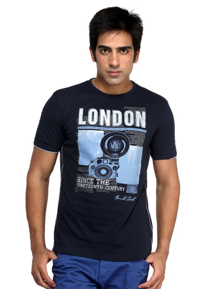monte-carlo-blue-printed-men-t-shirt-