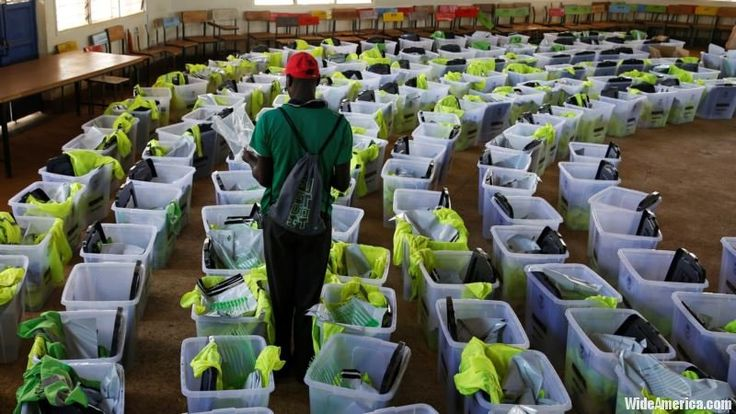 Kenya's annulled 2017 presidential election was among Africa's most expensive. President Uhuru Kenyatta and main challenger Raila Odinga spent tens of millions of dollars on their campaigns, including sizeable investments in global PR firms that mined data and crafted targeted advertisements.  #Africa, #Technology