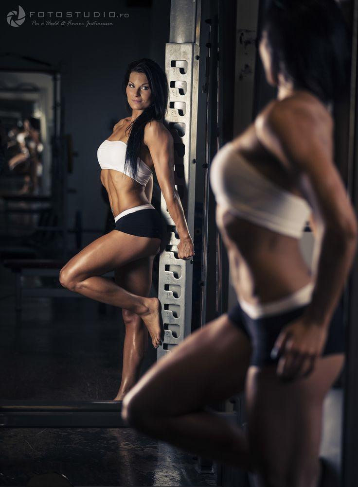 Anny, #fitness