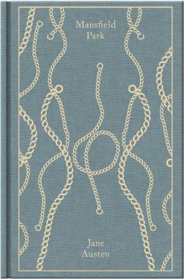 Love these cloth bound Pengiun classics books - must collect!
