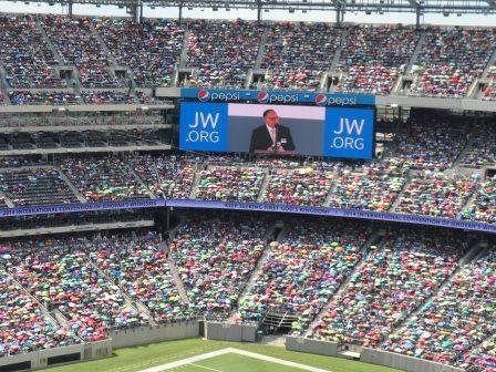 Jw regional convention