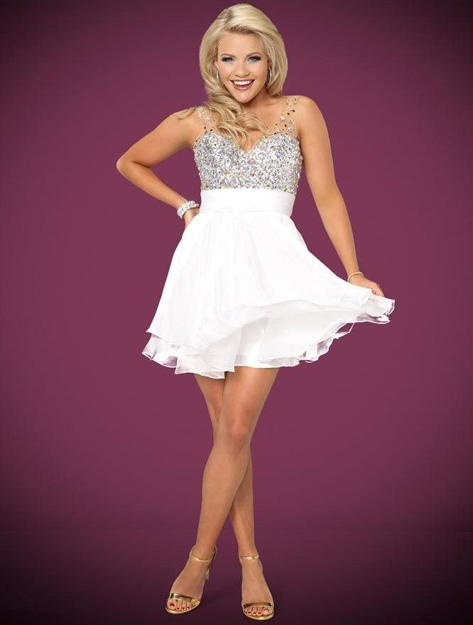 DWTS19 Official Pic - Witney Carson