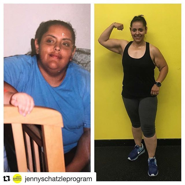 I AM SO PROUD OF YOU Dulce!!! She just completed her first 6 week session and has made so many changes and strides.