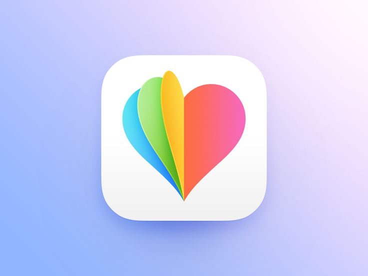 Which dating apps with a heart icon