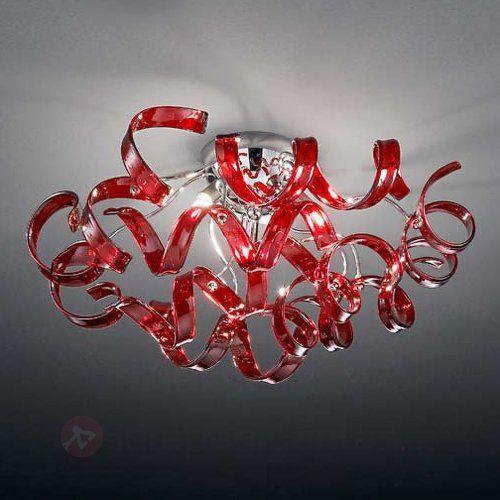 Lekker taklampe CHERRY, 50 cm i diameter 6511120