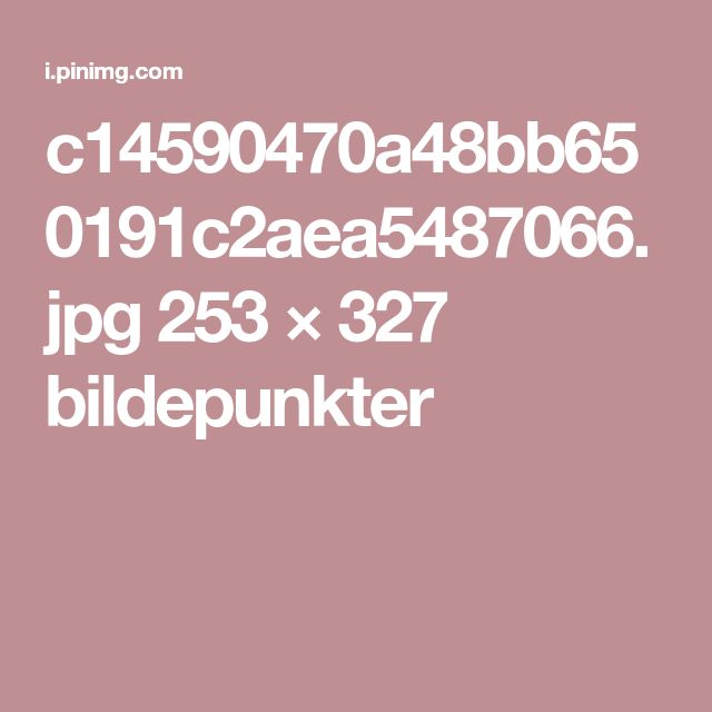 c14590470a48bb650191c2aea5487066.jpg 253 × 327 bildepunkter