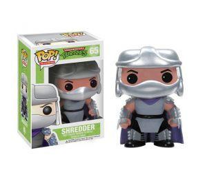 Figurine POP Tortues Ninja Shredder