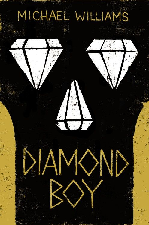 """My father says that a journey should always change your life in some way. Well, when you have nothing, I suppose a journey promises everything.  """"Diamonds for everyone."""" That's what fifteen-year-old Patson Moyo hears when his family arrives in the Marange diamond fields. Soon Patson is..."""