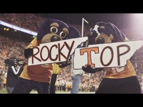 Cannot Wait for My First UT Football Game!! Check out the Commerical!!