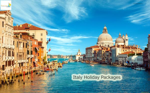 Create #Italy holiday packages in your budget now. Book Italy tour Package & Save up to 25%! Discover New Destinations & Find Best Itineraries from India. Call us: 9971718080. Visit us: theholidayadviser.com/international-packages/italy/  Italy Holiday Tour Packages from #Bangalore INR - 51000 Italy #Holiday Tour Packages from Chennai INR - 52000 Italy #Honeymoon Packages from India INR -   55000 Italy Holiday Tour Packages from #Hyderabad INR - 56000