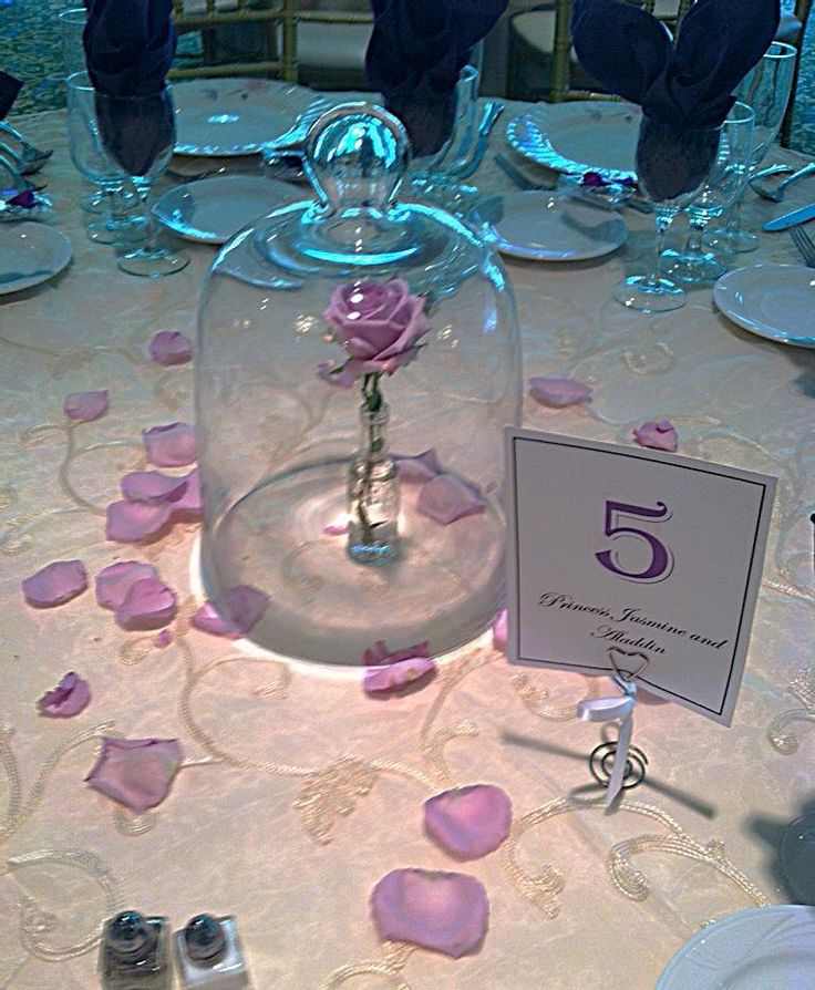 17 Best Ideas About Disney Table Numbers On Pinterest