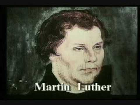 ▶ The Protestant Reformation - Part 1 - YouTube