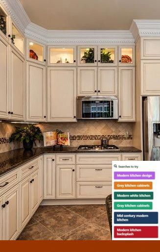 Kitchen Cabinet Refacing Or Painting Kitchencabinets And