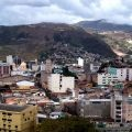 Historical Center, Tegucigalpa