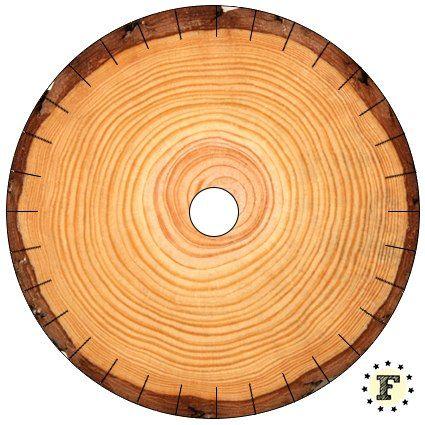 Ещё раз шаблоны дисков Кумихимо для тех, кто не забрал их вчера. 16 нитей!