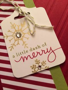 Planet marce Design: Stampin' Up! Endless Wishes- close up #endlesswishes #2014holidaycatalog