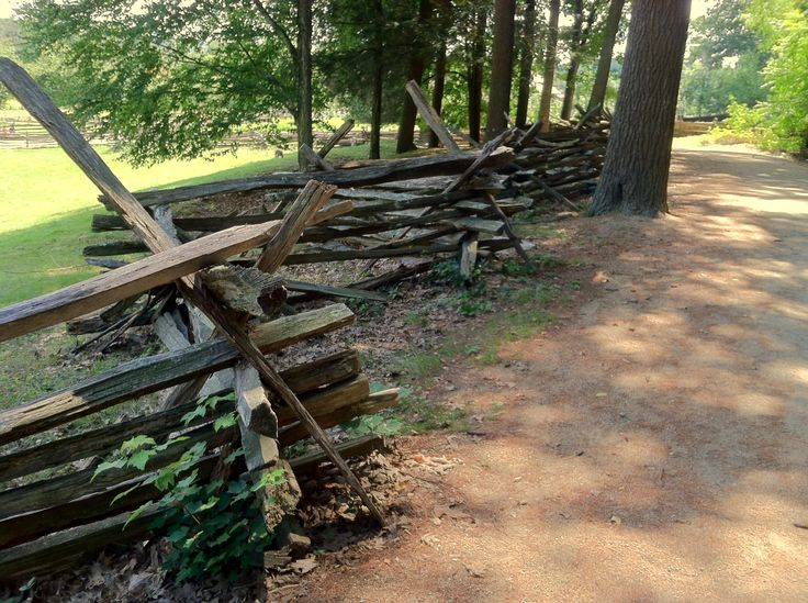 17+ Best Images About New England Style Fences On