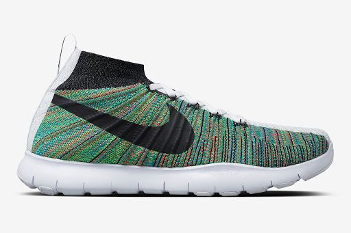 NikeLab & Riccardo Tisci Drop New Multicolor Flyknit Sneakers