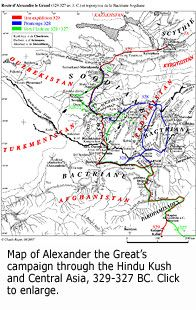 alexander in the central asia This book examines the current dynamics of the central asian and caspian   alexander rahr is the program director for eastern europe and.
