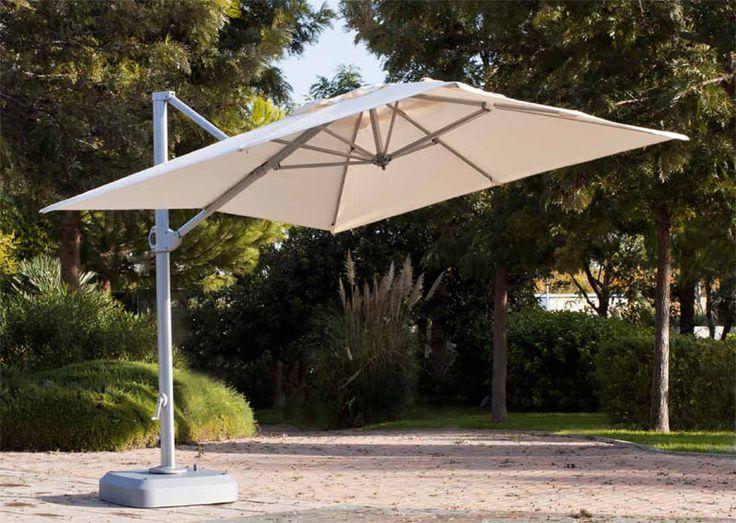 Parasoles y Sombrillas : ROMA. Decoración Giménez, tu tienda online donde encontraras gran variedad de modelos. http://www.decoraciongimenez.com