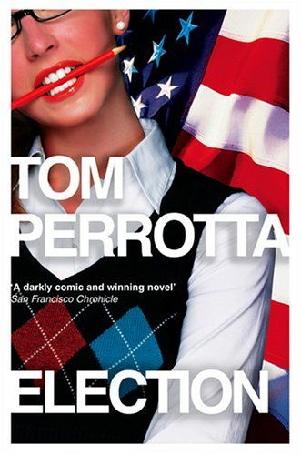 Election (Tom Perrotta)