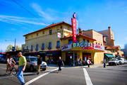 Bagdad Theater-Pub, one of McMenamins Theater-Pubs