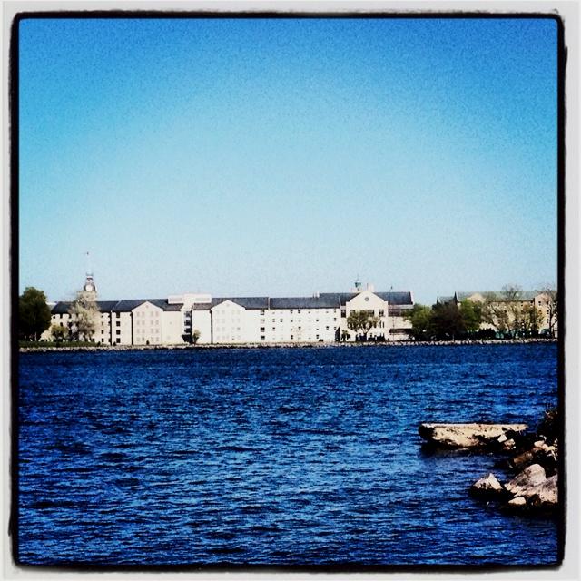 Fort Henry @Kingston ON