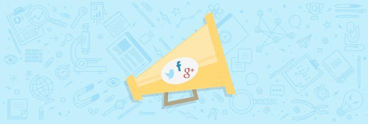 How Hashtags Work on Twitter, Instagram, Google Plus, Pinterest, Facebook, Tumblr, and Flickr - Moz