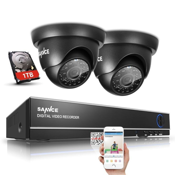 Cool Home Security 2017: 151.98$  Watch now - alinyw.worldwells... - SANNCE 4CH 720P CCTV Security System... ☁Good choice☌ Check more at http://homesecuritymonitoring.top/blog/review/home-security-2017-151-98-watch-now-alinyw-worldwells-sannce-4ch-720p-cctv-security-system-%e2%98%81good-choice%e2%98%8c/