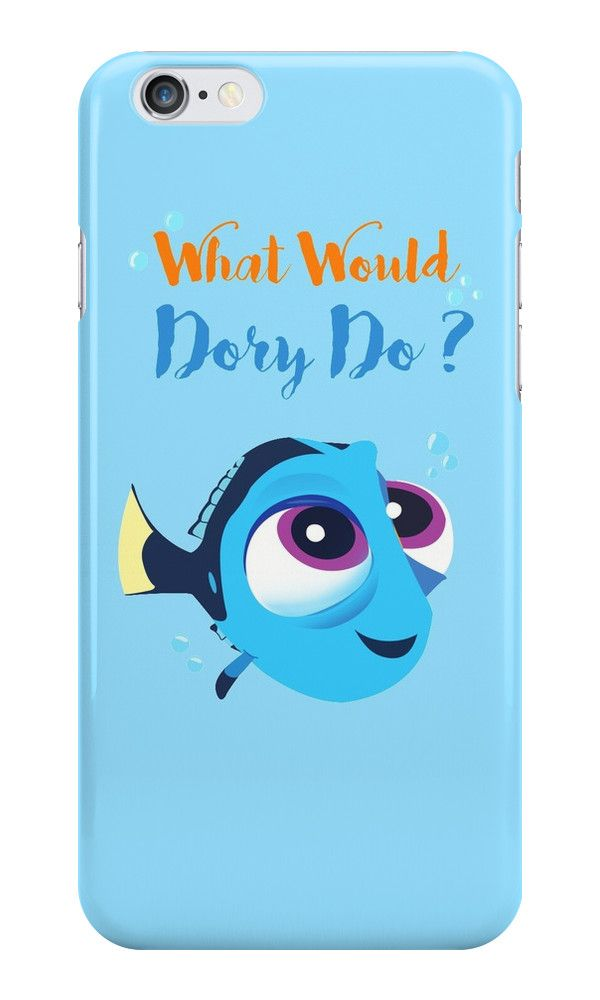 What would baby dory do by zcrb