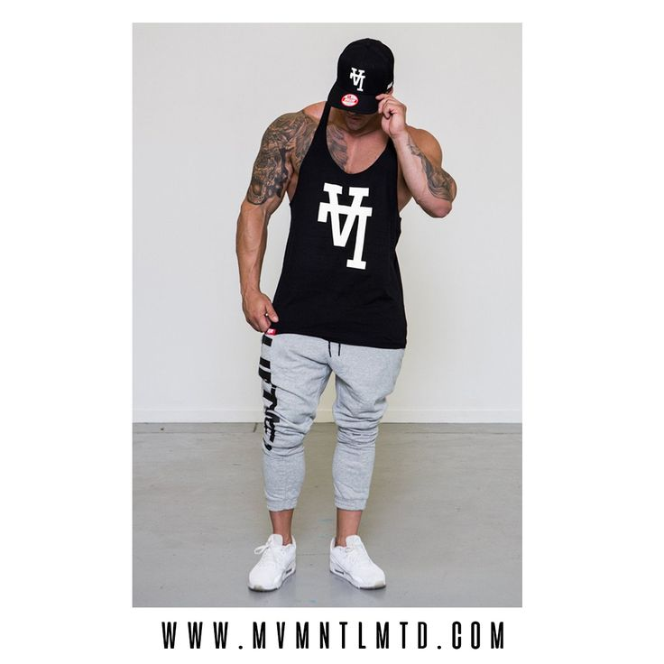 Where fashion meets fitness @brickcityvillin  Ft. VL T-Back & Unisex Liftwear Trackies  SHOP NOW 👆🏾 (link in bio) @troy.thompson_ Shout your love this set with code CUPID for 10% off for Valentine's Day! ---------------------------------- ✅Follow Facebook : mvmnt.lmtd 🌏Worldwide shipping 📩 mvmnt.lmtd@gmail.com | Fitness Gym Motivation Healthy Workout Bodybuilding Fitspo Yoga Abs Weightloss Muscle Exercise yogapants Squats