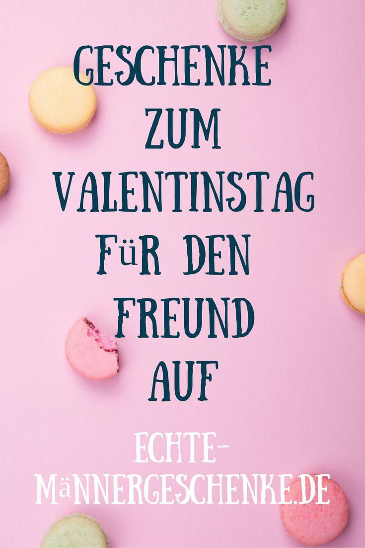 Geschenk Zum Valentinstag Für Den Freund #ValentinstagfürdenFreund  #Valentinstagfürdenmann #Valentinstagfürmänner