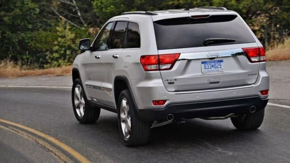 2015 Jeep Grand Cherokee Mpg - http://carenara.com/2015-jeep-grand-cherokee-mpg-2217.html Used 2015 Jeep Grand Cherokee For Sale - Pricing amp; Features | Edmunds with regard to 2015 Jeep Grand Cherokee Mpg Diesel Grand Cherokee To Give Jeep Four Models At 30 Mpg throughout 2015 Jeep Grand Cherokee Mpg 2015 Jeep Grand Cherokee Specs And Photos | Strongauto in 2015 Jeep Grand Cherokee Mpg Used 2015 Jeep Grand Cherokee Laredo Mpg amp; Gas Mileage Data | Edmunds intended for 201