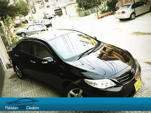 Nasir Car Dealer