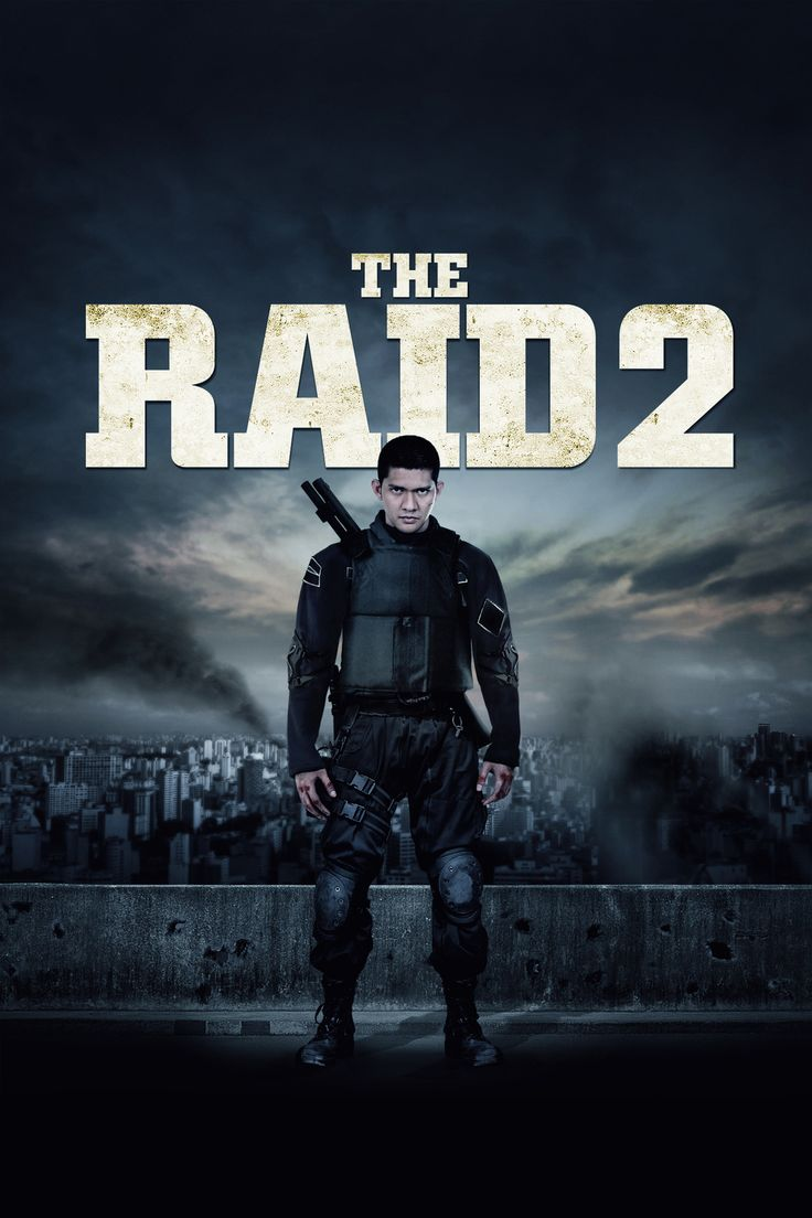 The Raid 2 Full Movie Click Image to Watch The Raid 2 (2014)