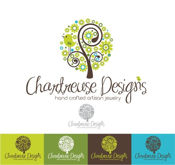 Glass Jewelry company needs a new logo by anchi1984