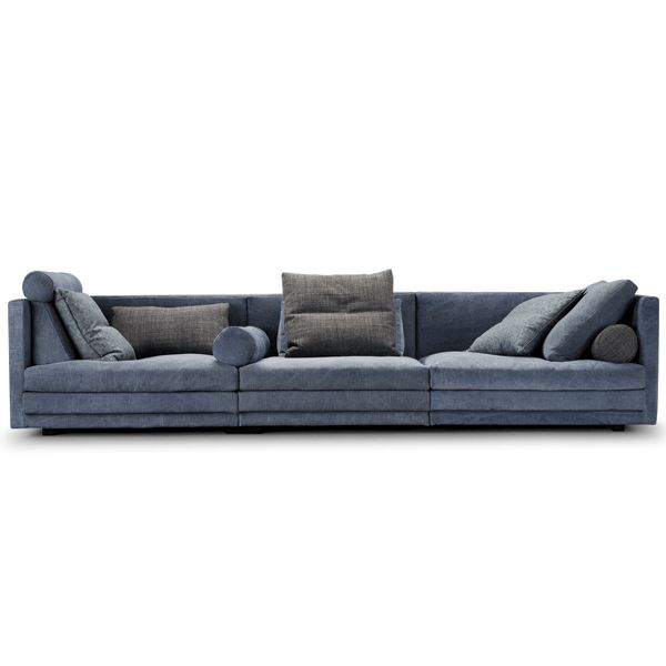 Cocoon Sofa by Eilersen