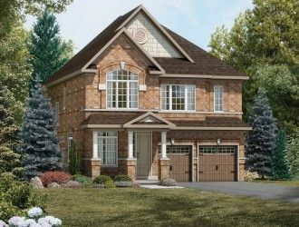 Living in a great Brampton, ON Neighbourhood! ValleyLands 6