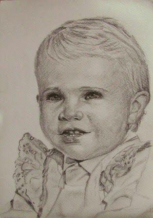 Reynel Kruger Fine Art: Little darlings 1