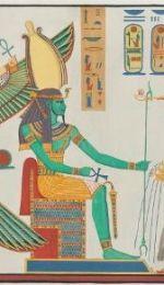 Referat despre muzica in Egiptul antic