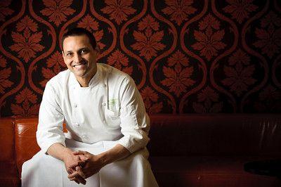 Craig Boon - Executive Chef (Portrait Photography, Ducca Restaurant, Westin Hotel, San Francisco, California) - goodeye