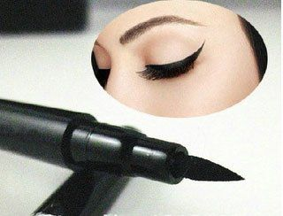 Brownylife Shop - Waterproof Automatic Very Sharp Eyeliner Pencil / Lowest Price Girl Lovest Eyeliner * More info could be found at the image url.