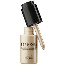 Radiant Luminizing Drops - SEPHORA COLLECTION | Sephora